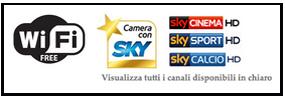wi fi sky