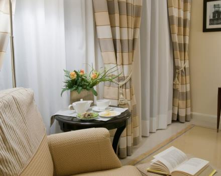 Camere - Best Western Premier Villa Fabiano Palace Hotel