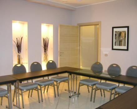 Visit Cosenza-Makes and stay at the Best Western Premier Villa Anna Palace Hotel