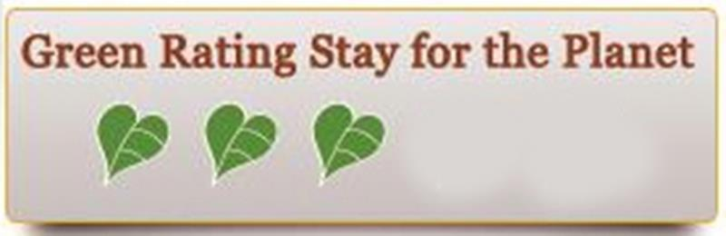 Green rate stay for the planet - Best Western Premier Villa Fabiano Palace Hotel