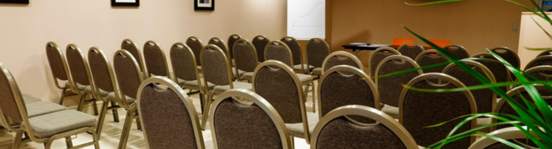 Discover the conference rooms in the Best Western Premier Villa Fabiano Palace Hotel and organize your events in Cosenza - Rende