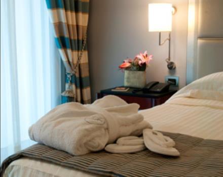 Cerchi servizio e ospitalità per il tuo soggiorno a Cosenza - Rende   Prenota una camera 0f951d54dce7d