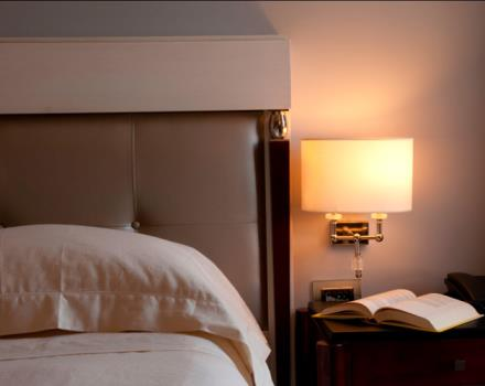 Book/reserve a room in Cosenza - Rende, stay at the Best Western Premier Villa Fabiano Palace Hotel